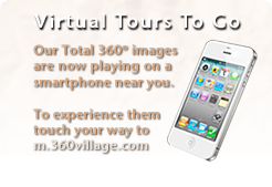 360 images on Smartphones