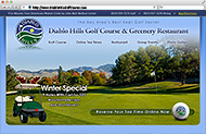 Diablo Hills Golf Course