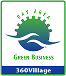 360Village is a Bay Area Green Business